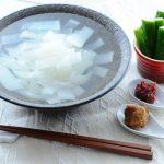 【スッキリ大根®】作り方 ファスティングの回復食