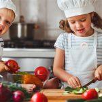 準備食・回復食のオススメレシピ