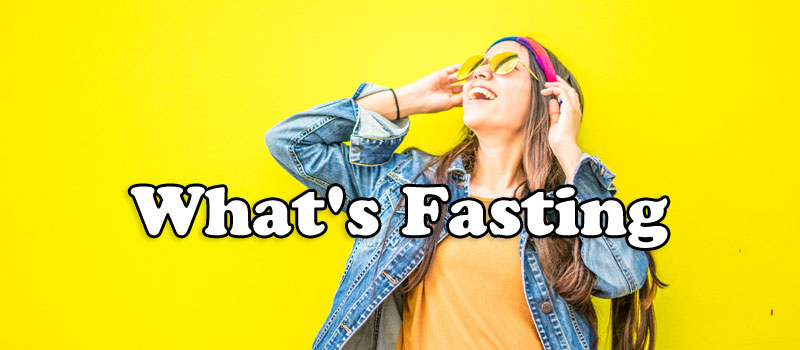 what_fasting